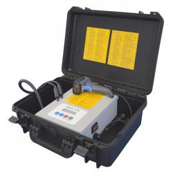 Zgrzewarka elektrooporowa MSA 125